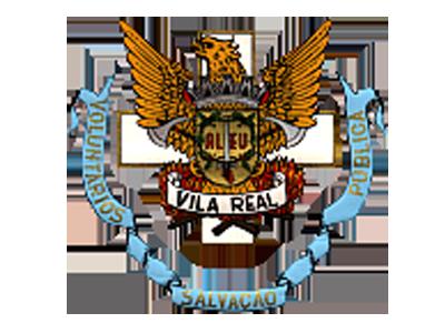 B. V Cruz Branca de Vila Real